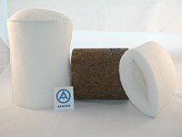 Aerzen Filters Sock & Mats